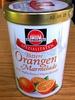 Bittere Orangen Marmelade - Produit