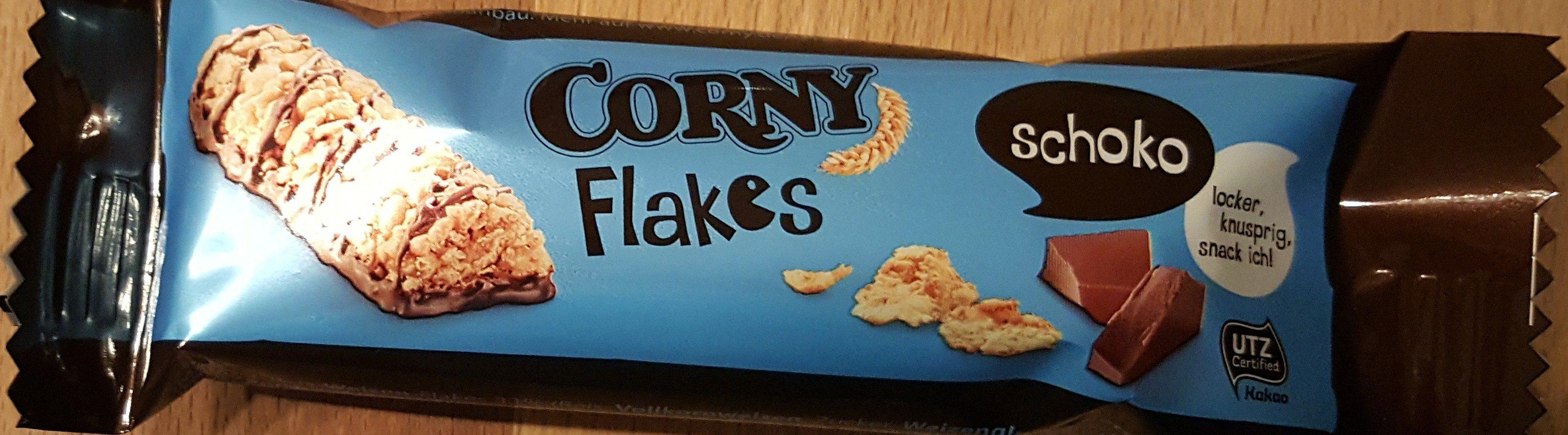 Flakes - Produit - de