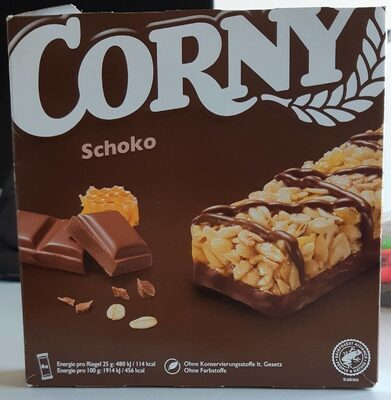Corny Shoko - Product - de