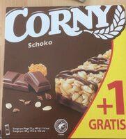 Corny - Prodotto - de