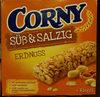 Süß & Salzig Erdnuss - Product