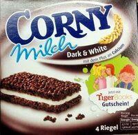 Dark & White - Produit - de