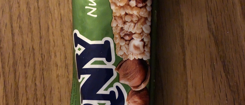 Corny Big Nuts - Prodotto - en