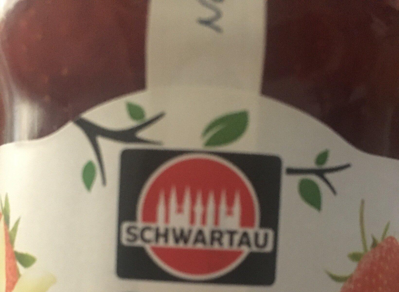 Extra Erdbeere-Bourbonvanille-Konfitüre - Product - de