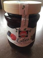 Extra Waldfrucht - Produkt - cs