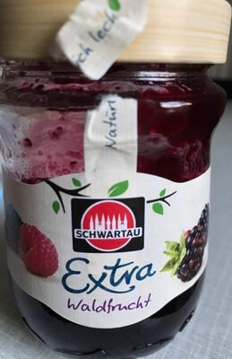 Extra Waldfrucht - Product