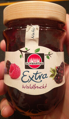 Extra Waldfrucht - Produit - de