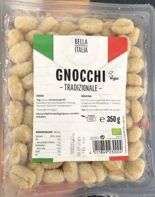 Gnocchi Tradizionale - Produkt - de
