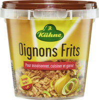 Oignons frits snack - Product - fr