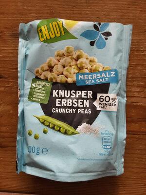 Knusper Erbsen - Prodotto - de