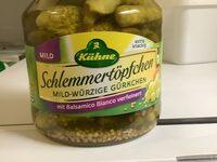 Gürkchen - Produit - de