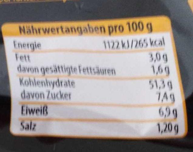 Brioche Burger - Ibis - 200 g