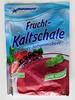 Frucht-Kaltschale Erdbeer-Johannisbeer - Product