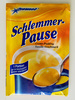 Schlemmer-Pause Creme-Pudding Vanille-Geschmack - Product