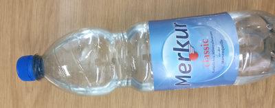 Mineralwasser - Product - de