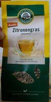 Zitronengras - Produkt