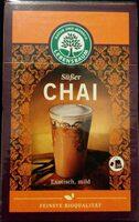 Süßer Chai - Product