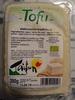 Tofu natur - Producto