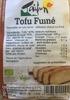 Tofu fumé - Produit
