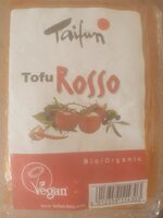 Tofu rosso - Product - fr