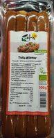 Tofu Wiener - Product - nl
