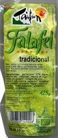 Falafel Tradicional - Producto