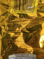 Knusper Flocken, Knäckebrot Mit Vollmilchschokolade - Inhaltsstoffe - fr