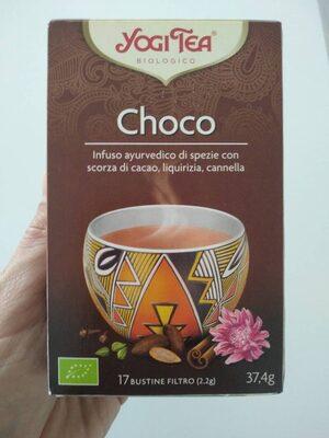 Choco - Producto - es