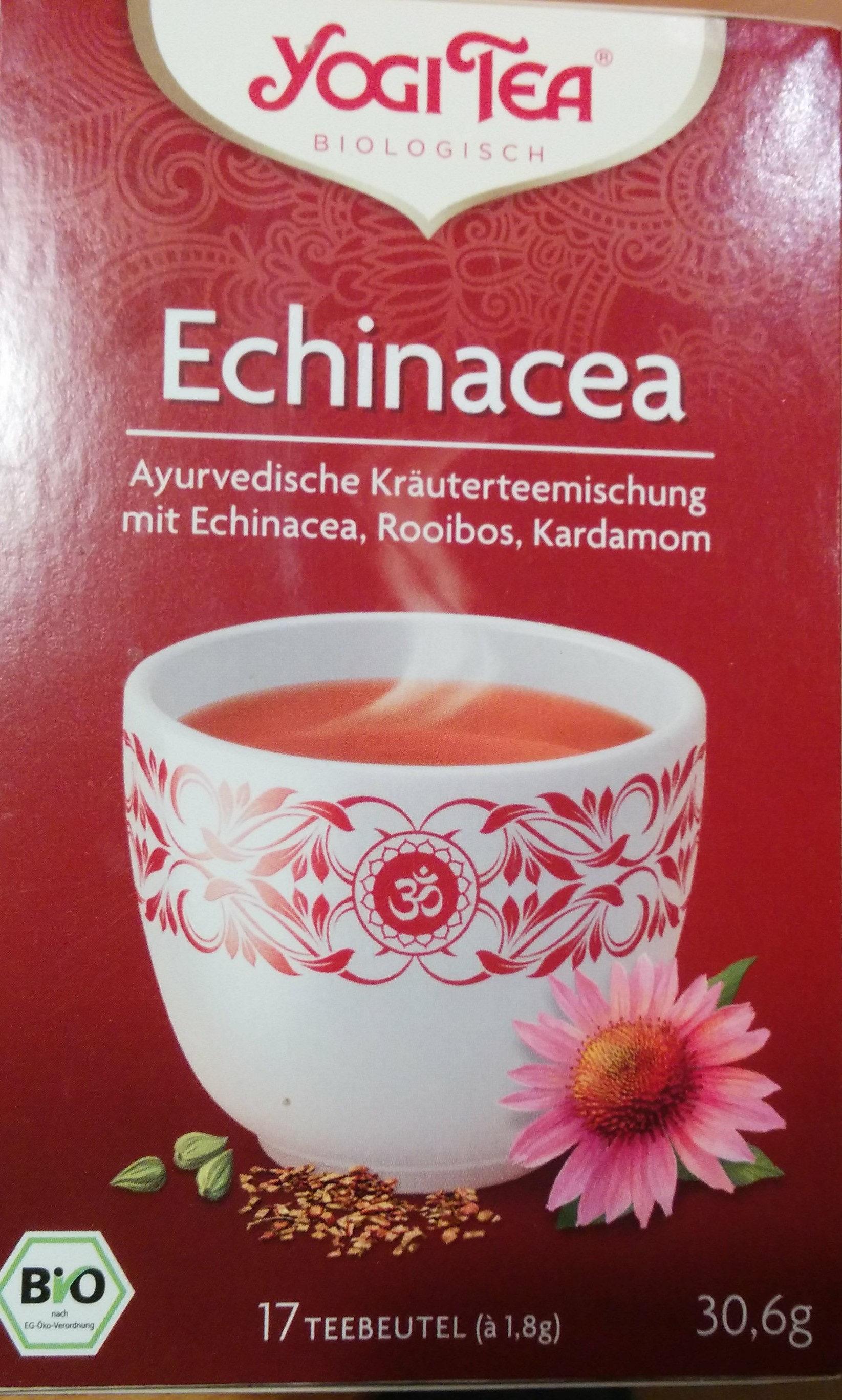Echinacea - Produit
