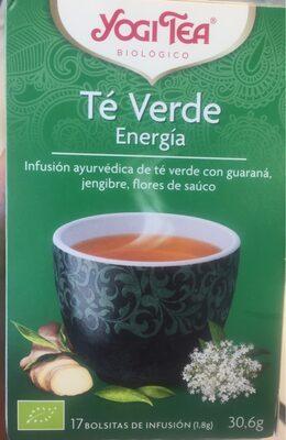 Green Tea - 4