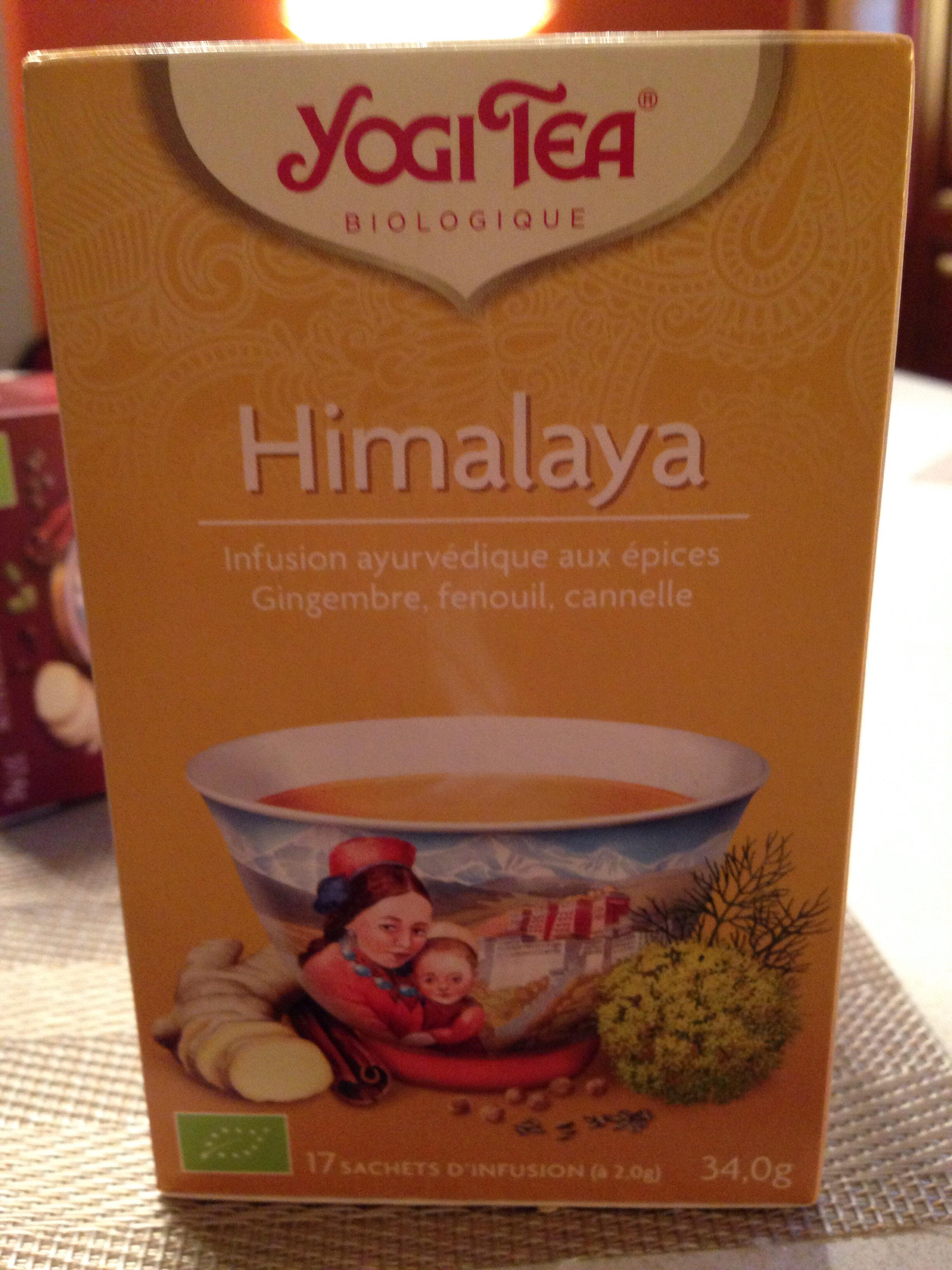 Himalaya - Product