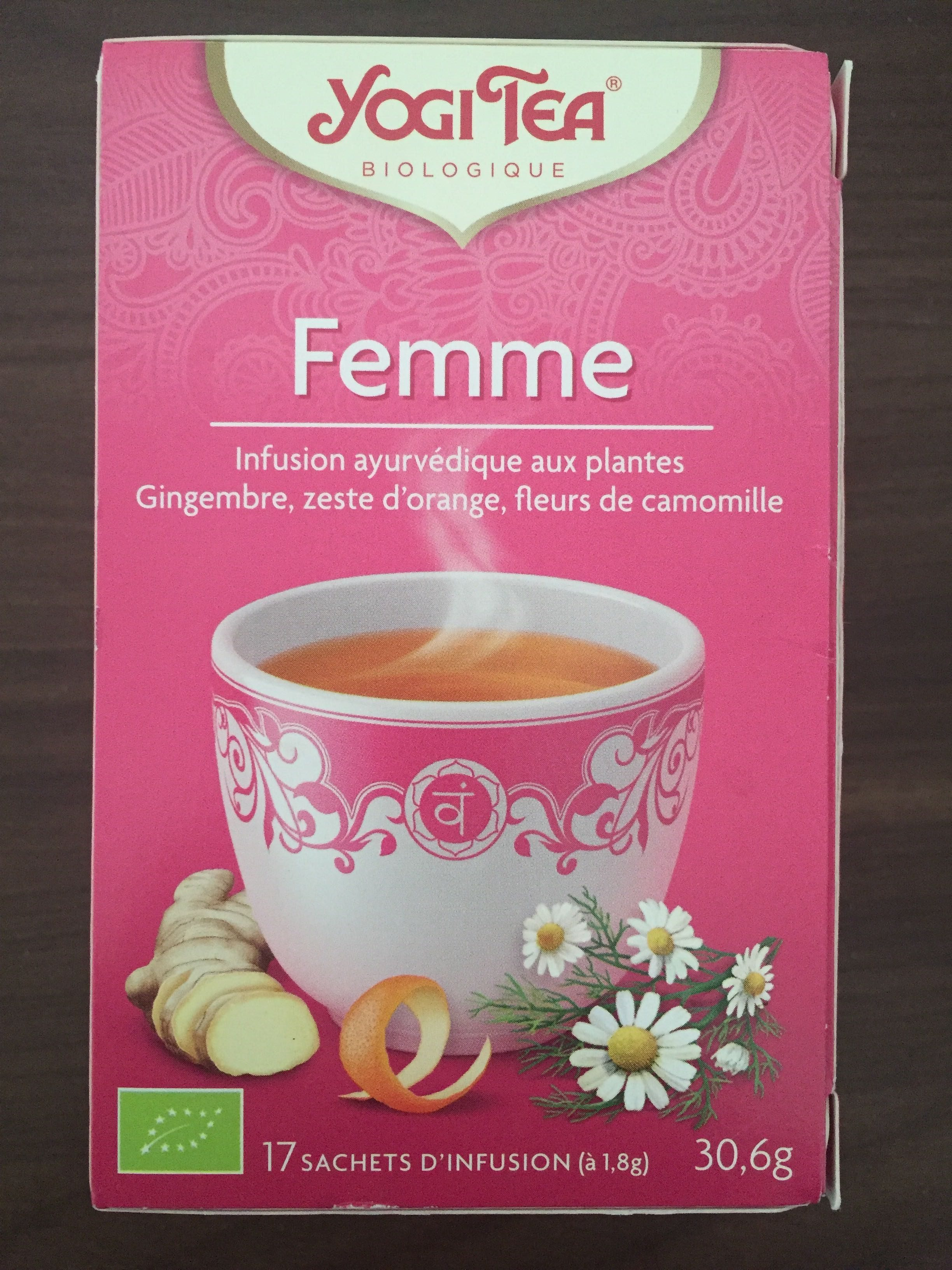 Femme - Product