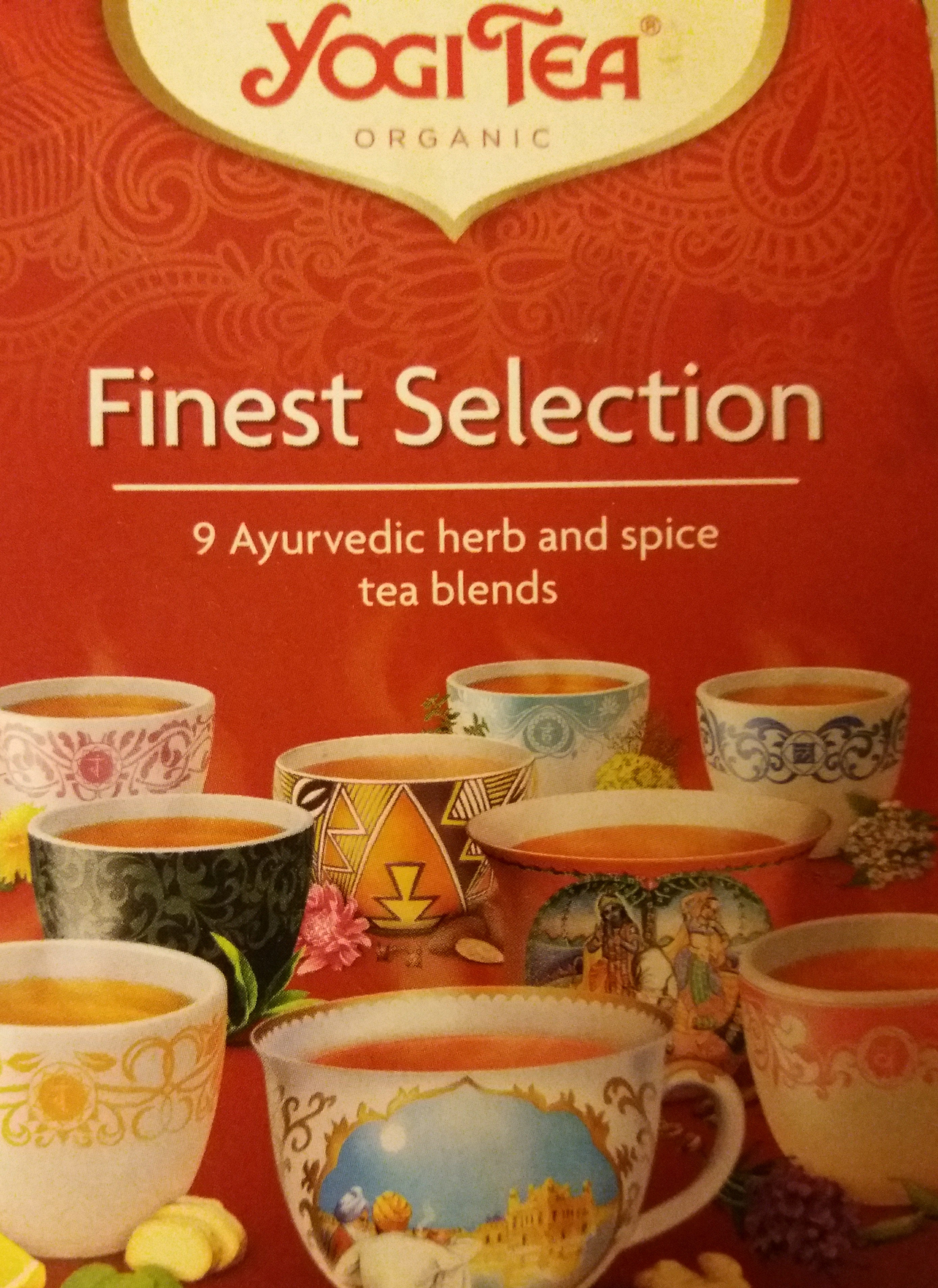 Finest Selection - Produit