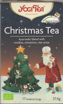 Thé de Noël - Product
