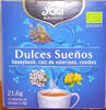 Dulces sueños - Product
