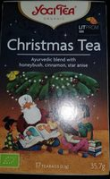 Christmas Tea - Product