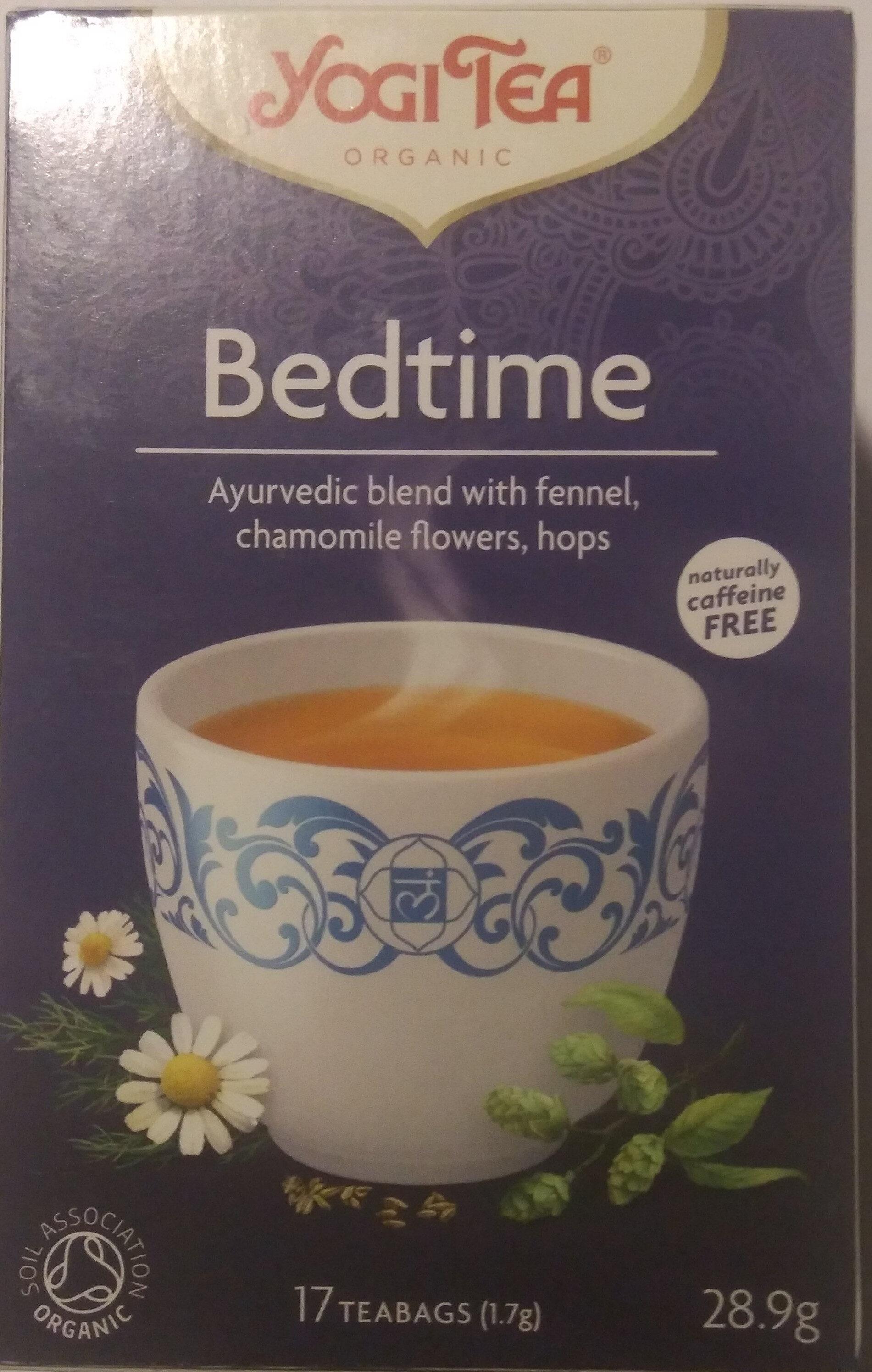 Bedtime - Prodotto - fi