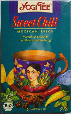 Sweet Chili - Produit