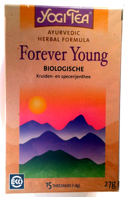 Forever young. - Product - fr