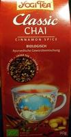 Classic Chai Cinnamon Spice - Produit
