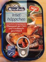 Inselhäppchen - Prodotto - de
