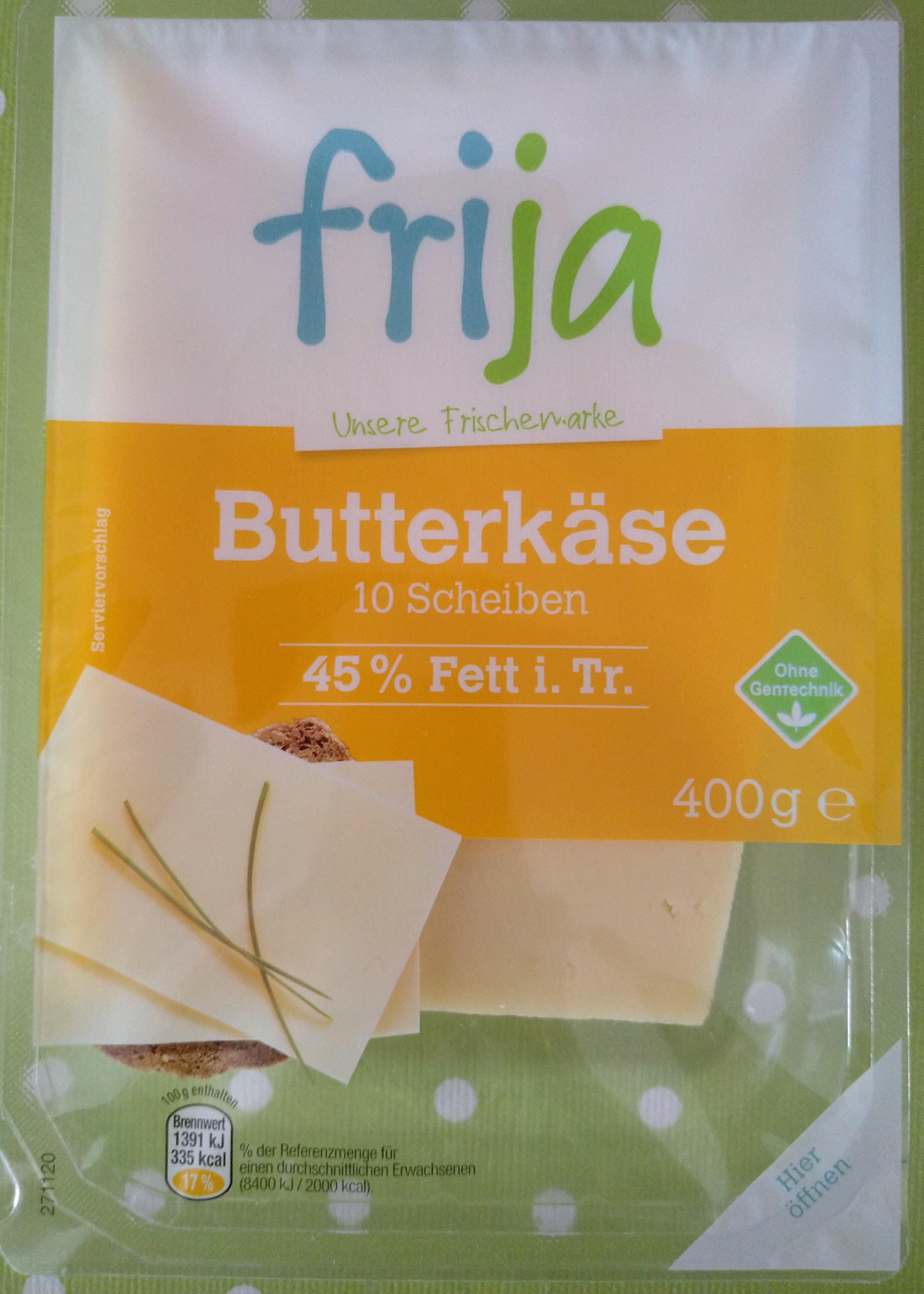 Butterkäse - Produkt - de