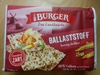 Burger Ballaststoff - Product