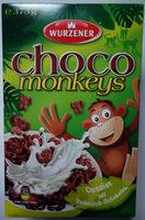 Choco Monkeys - Product - de