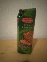 Feine Linsen - Product - de