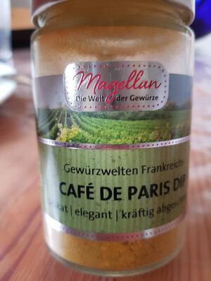Café de Paris Dip - Produkt - de