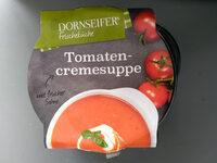 Tomatencremesuppe - Produit - de