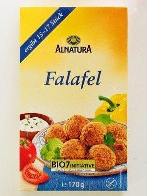 Falafel mix - Product