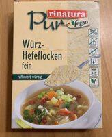 Würz-Hefeflocken fein - Produkt - de