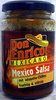 Mexico Salsa - Product